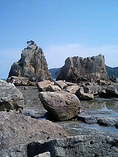 旅行:本州最南端