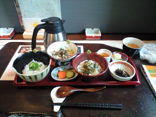 ぶぶ茶屋(飲食)