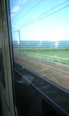 いざ、名古屋〜(TRPG)